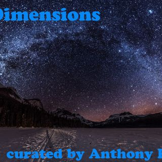 Prog-Watch Special - 101 Dimensions - January 2018