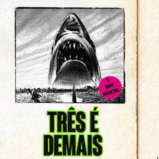 Tubarão 3-D