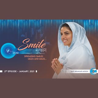 Smile: January 2021, 2nd Episode -Voice Divine: The Internet Radio