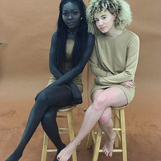 Le hanno chiesto se voleva cambiare il colore della sua pelle per 10,000 euro, ecco la sua risposta