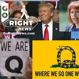 Oregon Republicans just nominated an avowed QAnon conspiracy theorist for the US Senate