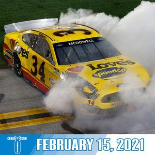 Motorsports Drop: February 15, 2021