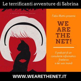21 - Le terrificanti avventure di Sabrina