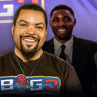 Ice Cube The Big 3 from Renegade to Legacy