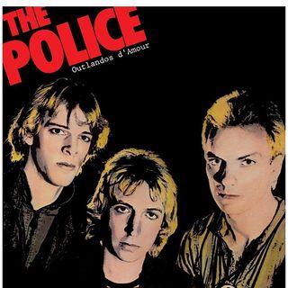 The Police, quel reggae per bianchi e un esordio passato in sordina