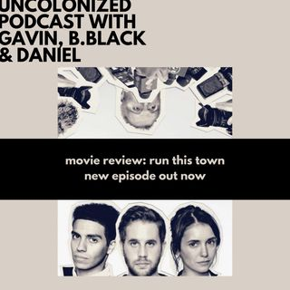 S04E42 – Run this town movie review