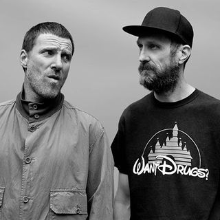 Sleaford Mods - Spare Ribs and more