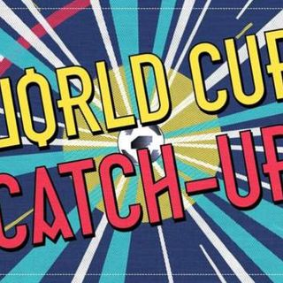 Tell You About The Sport Catch Up Podcast