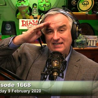 Leo Laporte - The Tech Guy: 1668