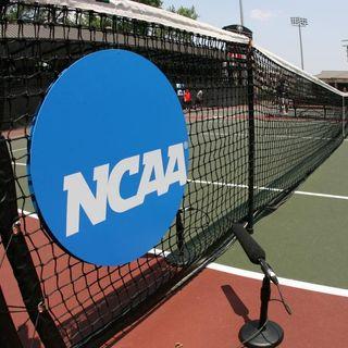 Episodio 31 - College tennis, istruzioni per l'uso