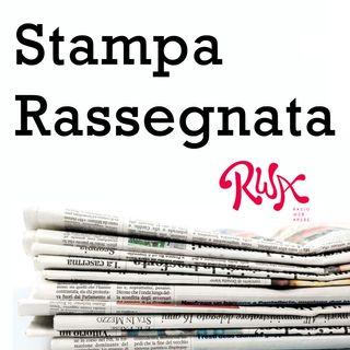 Stampa Rassegnata 06 - 18/07/2019