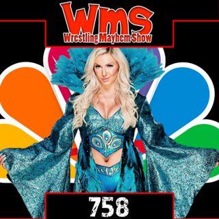Moms Love It | Wrestling Mayhem Show 758