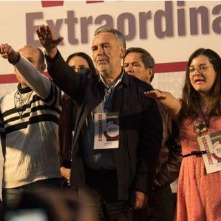 Polevnsky rechaza elección de Alfonso Ramírez