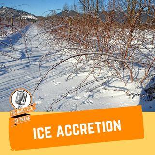 Episode 60: Ice Accretion