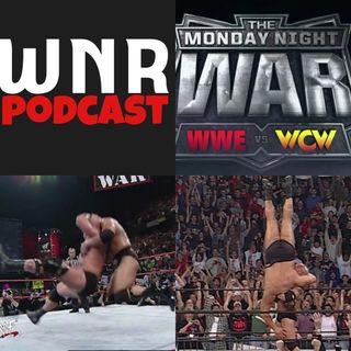 WNR192 WWE vs WCW Nov98