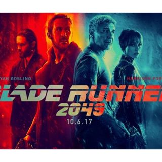 Damn You Hollywood: Blade Runner 2049