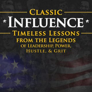 CIP 017. Leverage the Paradox of Self-Reliance: General George Washington Wins the War By First Building Belief and Rapport