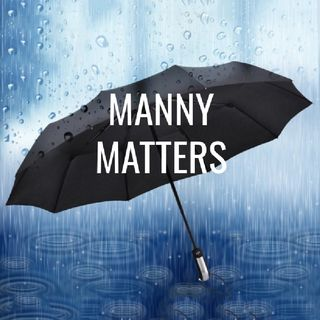 Manny Matters - Morning Manna #3312