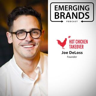 How Hot Chicken Takeover is Reinventing the Fast Casual Experience
