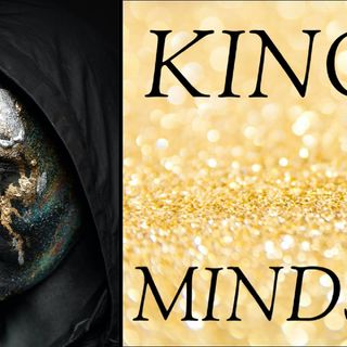 KING MINDSET AFFIRMATIONS| MASCULINITY REVOLUTION | HOW TO BE A MAN