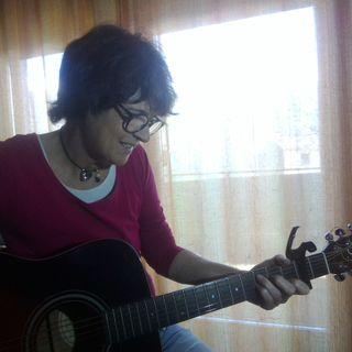 Canzone quasi d'amore (F Guccini) -  guitar live