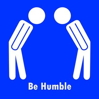 04 Be Humble so That You Can Trust