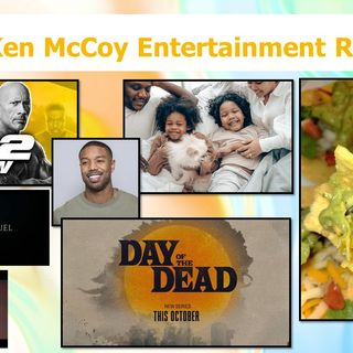 KMER 81: McCoy spills tea on Black Superman movie; family safety during COVID-19 and foodtography with fish tacos