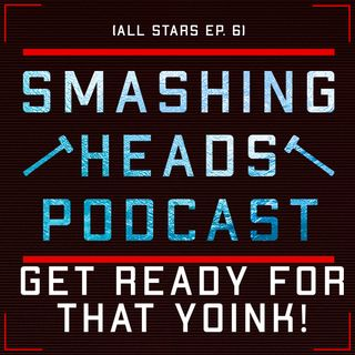 Get Ready For That Yoink! (The Challenge All Stars Ep. 6)