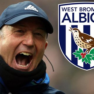 MANAGER WATCH: Tony Pulis & West Brom