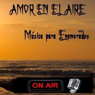 AMOR EN EL AIRE/love songs