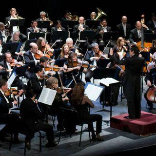 ¿Existieron conflictos en la Orquesta Filarmónica de la Ciudad de México?