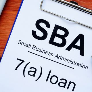 SBA 7(a) Real Estate Loan-Explained