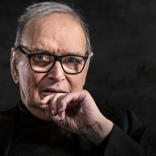 Remembering Ennio Morricone
