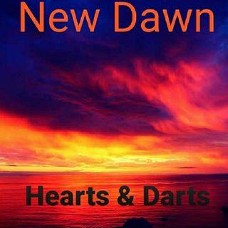 Its Complicated - Hearts & Darts