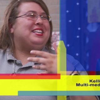 Capturing Life with Jellybean Media Filmmaker Kelli Mondshein on the Hangin With Web Show
