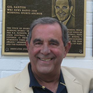Gil Santos - 4-19-18
