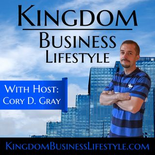 #002 - The Anointing For Business