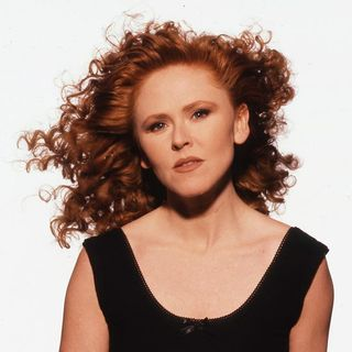 Jun 5 -11: with Carol Decker of T'Pau