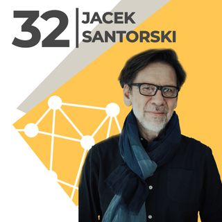 Jacek Santorski-o nieprostych ścieżkach naszego życia