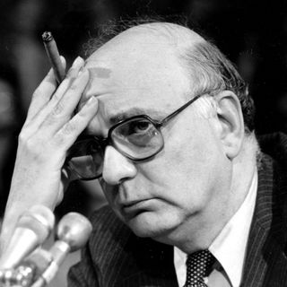 Paul Volcker:  Saved Western Civilization