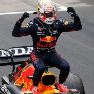 Montecarlo: Verstappen si prende GP di Monaco e primato Mondiale. Il ferrarista Sainz è 2°, amarezza Leclerc