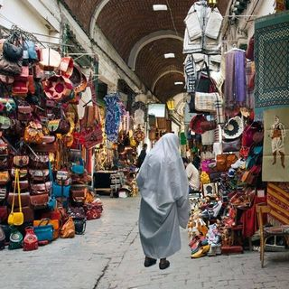 Tunisian cultural night