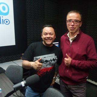 Voces de la Radio, Sebastián Ríos López