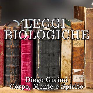 Tre libri da leggere sulle leggi biologiche