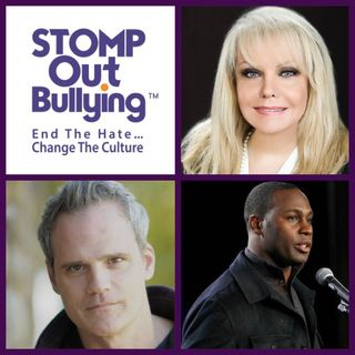 STOMP Out Bullying - World Month of Bullying Prevention