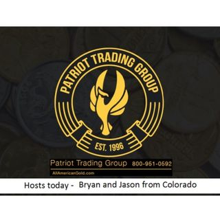 12-07-18 Patriot Radio News Hour - Host Bryan & Jason