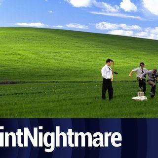 Tech Break: SN Clip: Windows 11: Vulnerable by Design