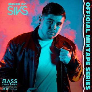 Bassline Guestmix Saison 2 #7 : Siks