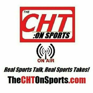 The Cold Hard Truth: On Sports Radio Show (#254)