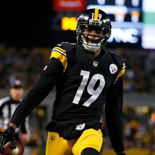 Episode 51 - Ringer's Podcast- JuJu Smith-Schuster resigns with the Steelers and why Mitch Trubisky made the right decision.